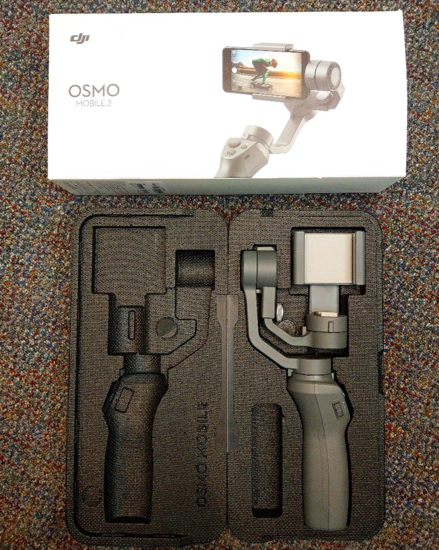 Osmo Mobile 2 Gimbal