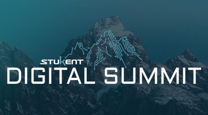 Join Me at the Stukent Digital Marketing Summit Friday August 16